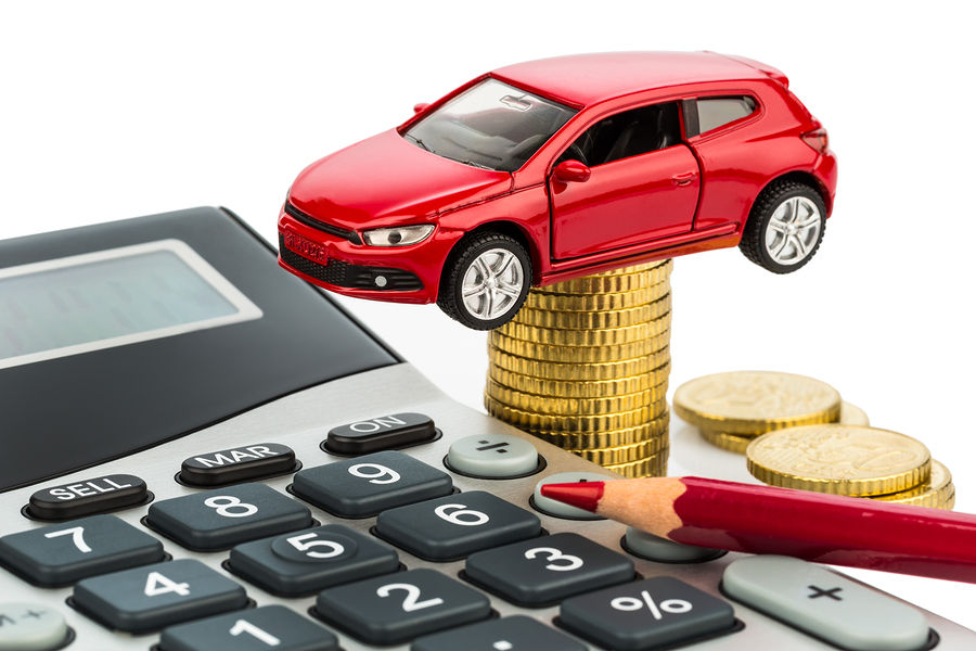 Auto Lease Calculator