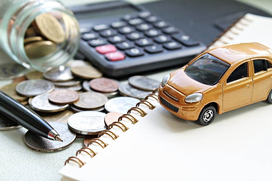 How to get the best Auto Loan Online!