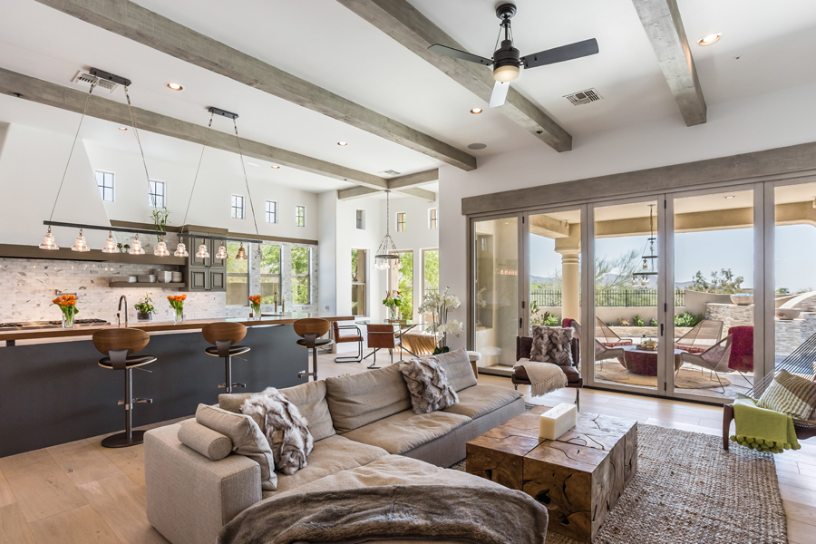 Interior Decor Strategies For Major Renovations – Becoming Your Personal Planner