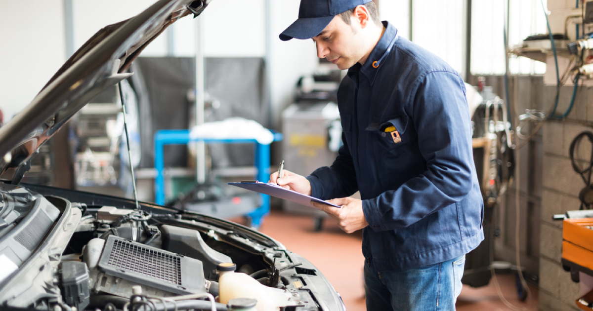 Locate the Free Auto Repair Manual You Need Online