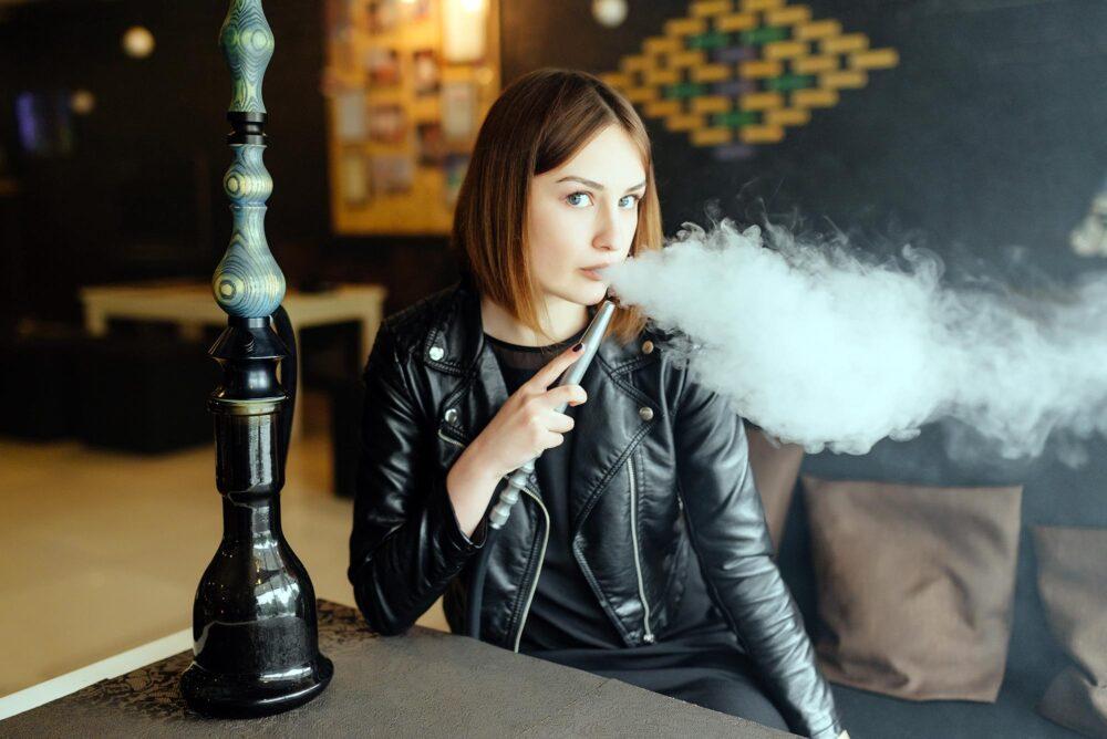 Reasons Millennials Still Smoke, Despite Growing Up 'Anti-Tobacco'
