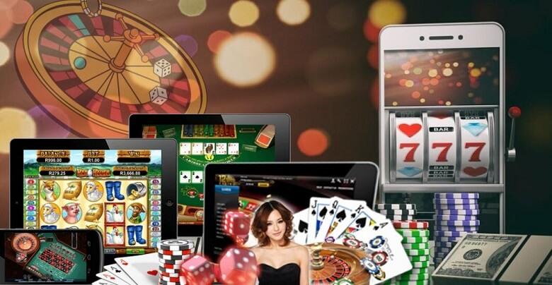 Do online gambling sites offer higher profits