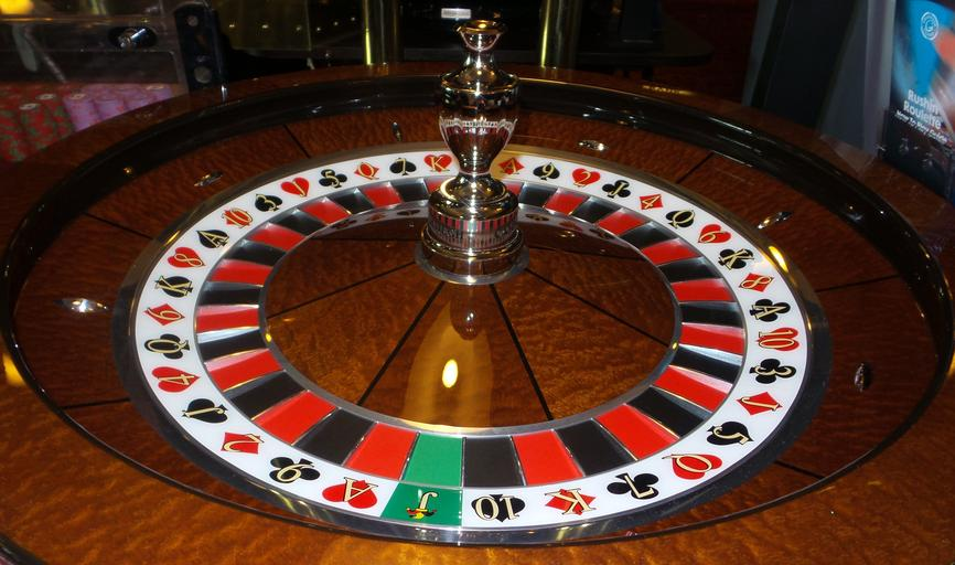 How To Win Casino Games And Be A Winner
