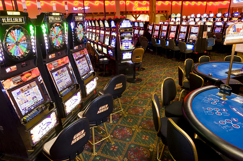 Tips on Finding Good Online Casinos Suggestions
