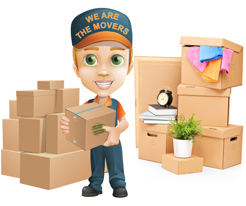 Top Signs It's Time to Move- Take a help of Professional Movers, Toronto to Make it Easy